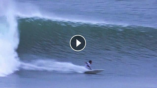 PROMO EUSKAL SURF ZIRKUITUA 2014 - MUNDAKA