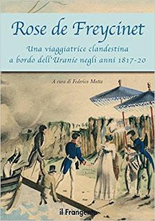 Rose De Freycinet Di F. Motta PDF