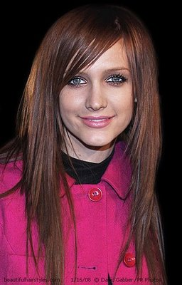Incredible Straight Hairstyles Part 1 Celebrity Hairstyles Short Hairstyles Gunalazisus