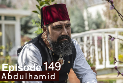 Abdulhamid Episode 149