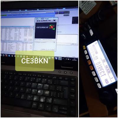 yaesu wires-x ce3bkn