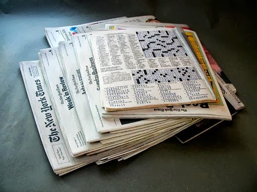 08-Newspapers-And-Magazines-Hyper-Realistic-Wood-Sculptures-Artist-Randall-Rosenthal-www-designstack-co