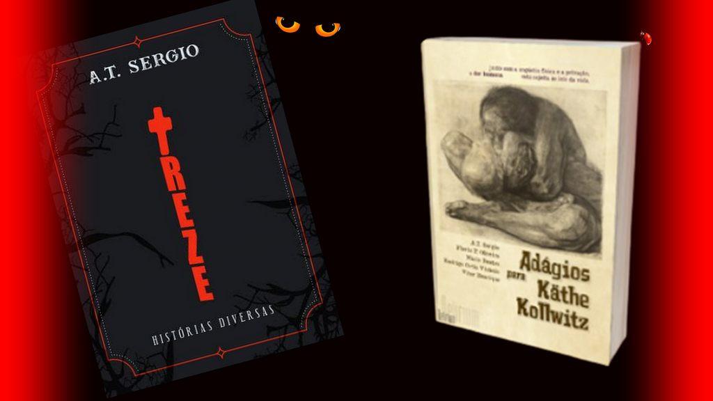 A grande vantagem de um livro de contos ou uma antologia é poder ter contato com diversas formas de escritas, ou temas diferentes, em um mesmo livro