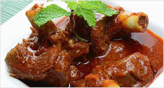 Easiest Mutton Curry Recipe
