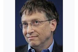 Kisah Sukses Perjalanan Hidup Orang Terkaya Di Dunia | Bill Gates