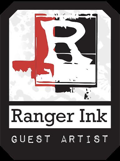 Guest Artist for Ranger Ink 2021