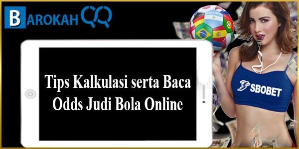 agen judi bola online