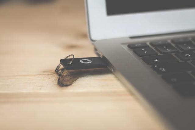Cara Ampuh Mengembalikan File Yang Terhapus Di Flashdisk