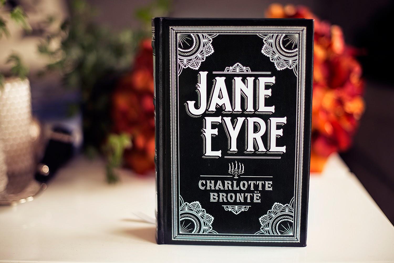 Charlotte Bronte's Novel Jan Eyre