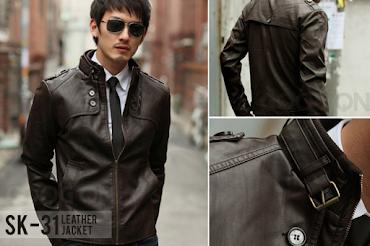 jas exclusive jaket+korean+style+%28sk 31%29