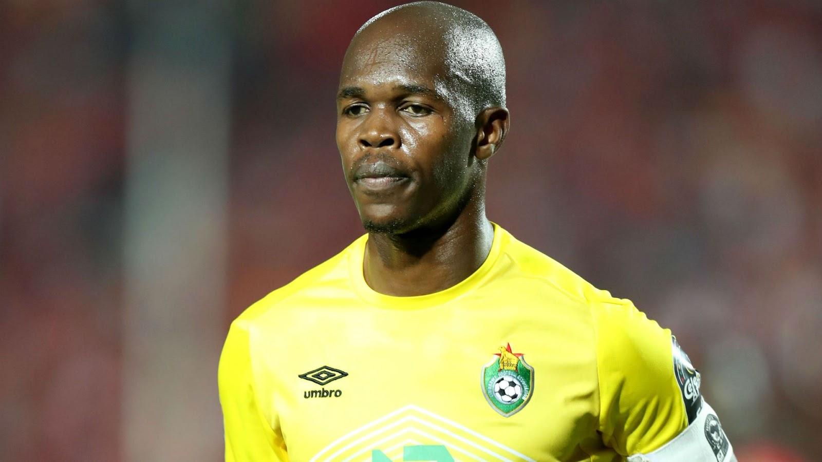 Anderlecht FC striker Knowledge Musona
