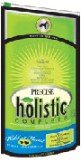Picture of Precise Holistic Wild at Heart Flight Line Duck And Turkey Dry Dog Food