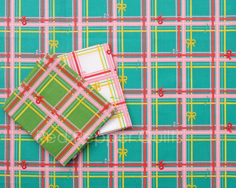 Sugarplum by Heather Ross | © Red Pepper Quilts 2018  #sundaystash #heatherross #sugarplumfabric