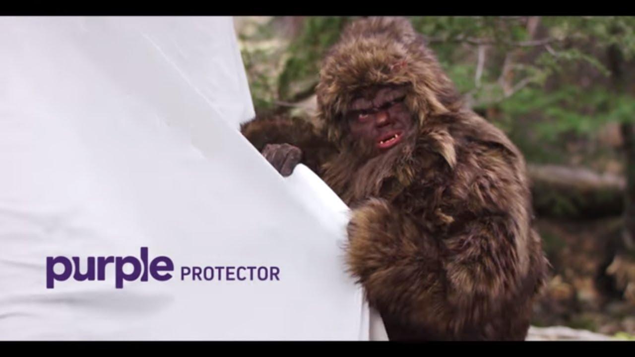 Bigfoot In Advertising