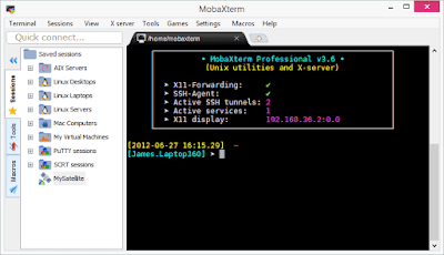 MobaXterm 12.0 f.u.l.l