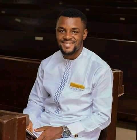 Forgive Me' - Kufre Carter Accused of Betraying #EndSARS Protesters In Uyo After Collecting N4m, Confesses #Arewapublisize