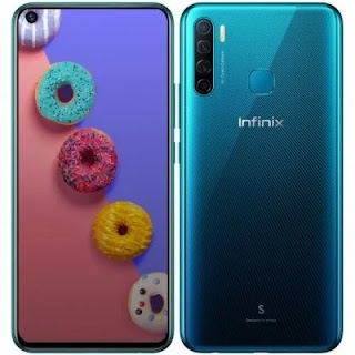 Infinix S5 – Full Phone Specifications Reviews & Price in India