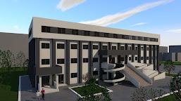 Ambulatoriul Spitalului Calafat, extins, modernizat și dotat cu aparatură necesară