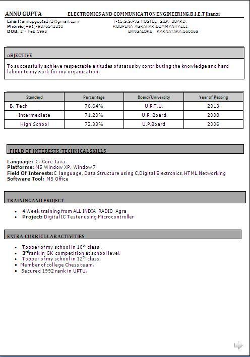 format of matrimonial biodata free download