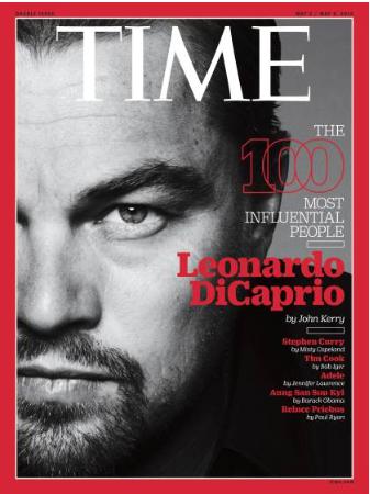 2 Nicki Minaj, Mark Zuckerberg, Leonardo DiCaprio, others cover TIME magazine 100 Most Influential People