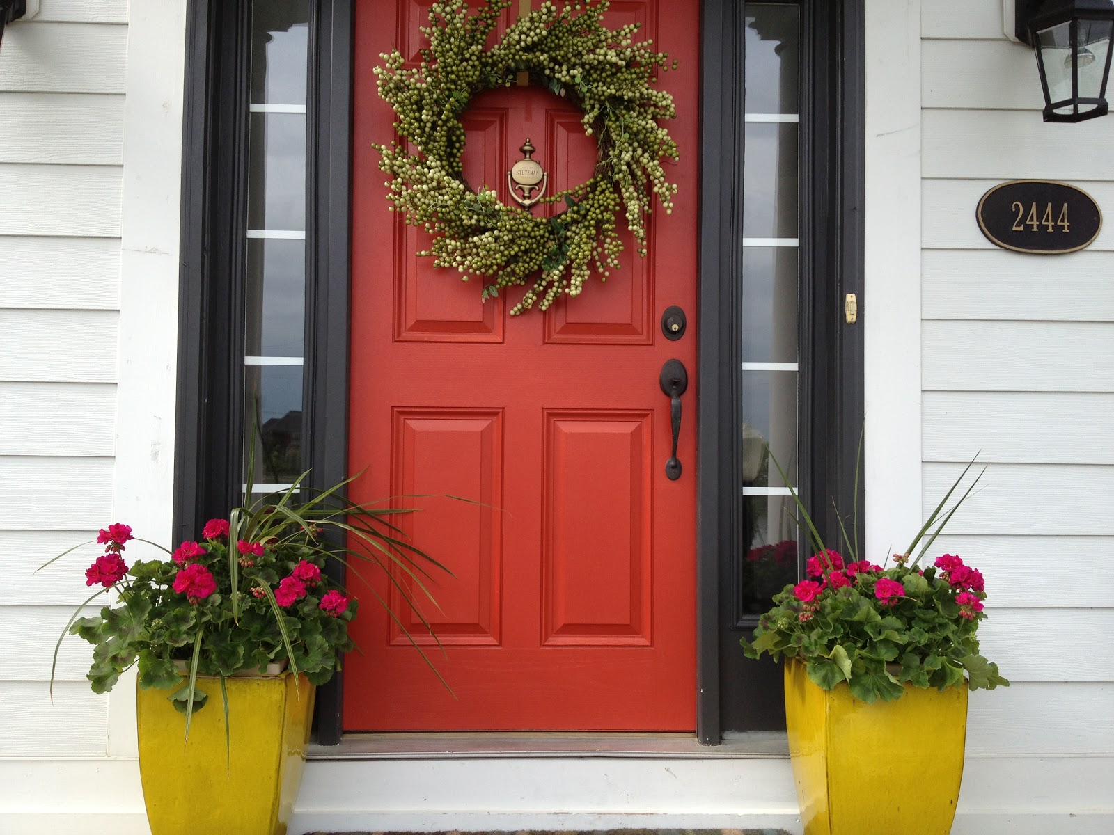 Valentine Decorations To Make At Home House Envy Quot Shut The Front Door Quot These Will Blow Your