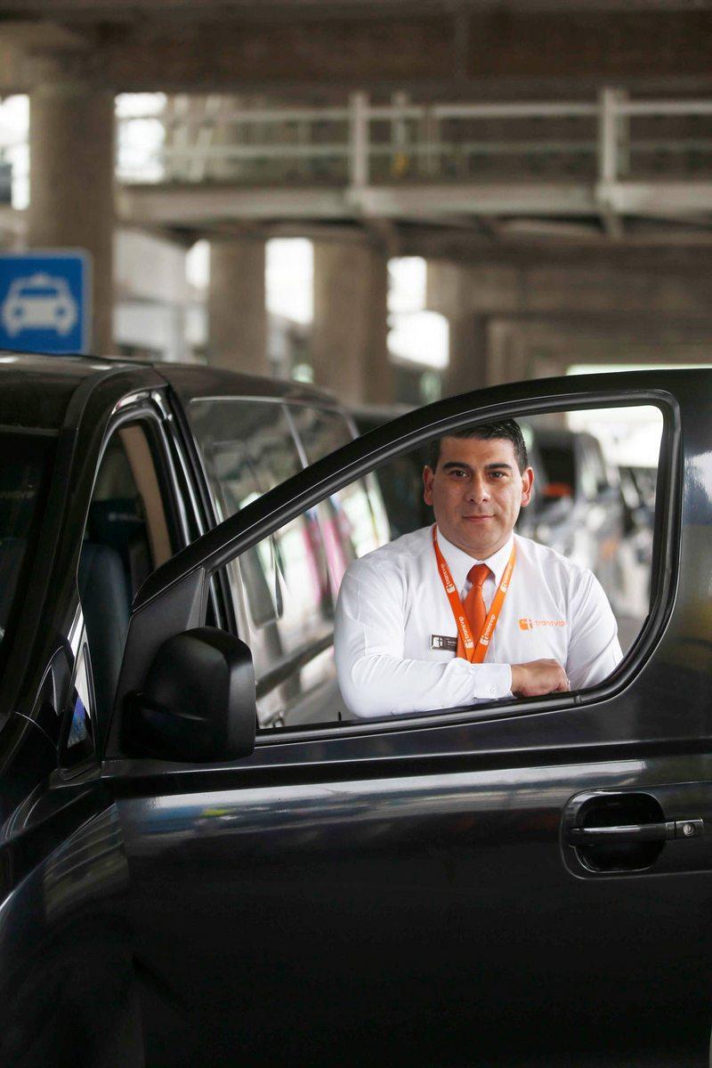 Transvip busca 500 choferes con vehículo para llevar encomiendas y pasajeros