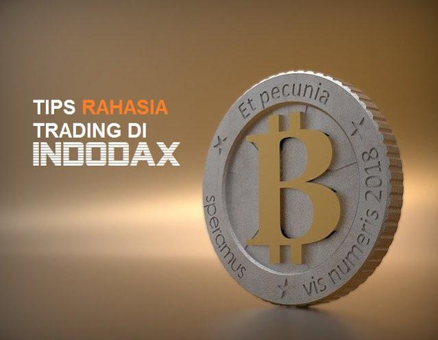 Cara Trading di INDODAX agar Selalu Profit