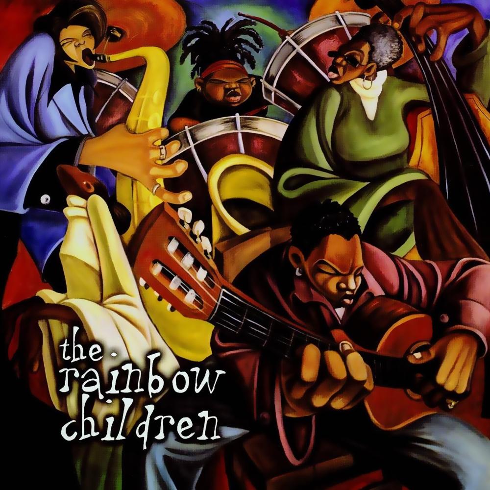 """Resultado de imagen de prince """"The Rainbow Children"""""""