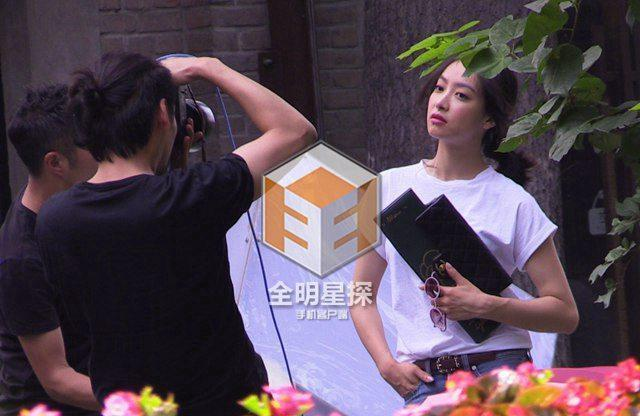 [FOLLOW UP] (cnetz says) F(X) VICTORIA DATING WITH YANG YANG? - Celebrity News and Gossip - OneHallyu