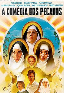 Review – A Comédia dos Pecados