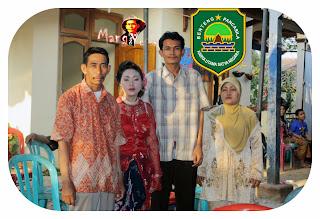 Asal Usul nama Subang, Mang Yono dan mertua