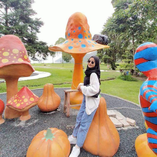 Harga Tiket Masuk Tawangmangu Wonderl Park