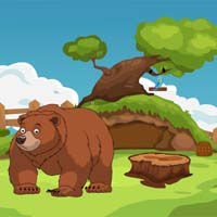 Games4Escape Bear Rescue