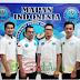 Ketua PD GM PEKAT IB TANJUNGBALAI SEGERA DILAPORKAN MAPAN INDONESIA KE POLISI