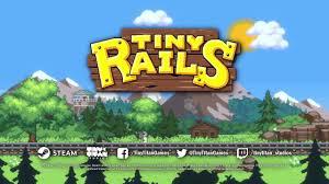 (Tiny Rails v2.9.2 (Mod Apk Money