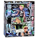 Monster High Deuce Gorgon Mansters Doll