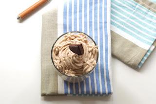 Camy Cream Alla Nutella Co Il Bimby Tm5 Ricette Bimby