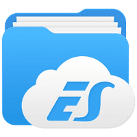 ES File Explorer File Manager Pro Mod apk
