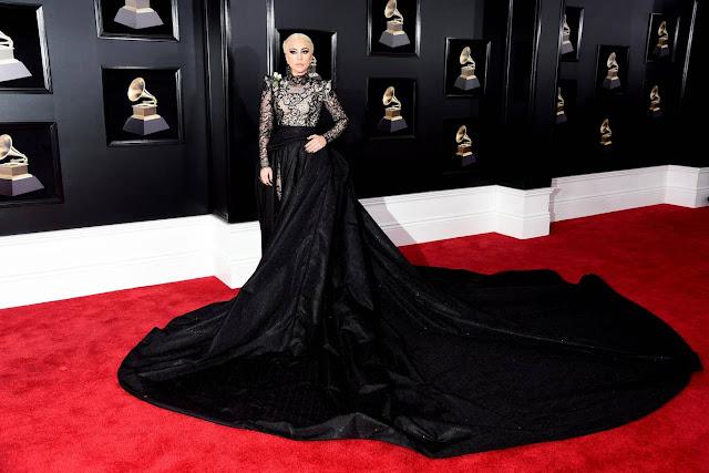 Lady Gaga (2018).