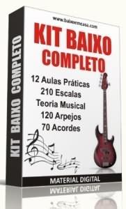 dvd de aulas de contrabaixo gratis