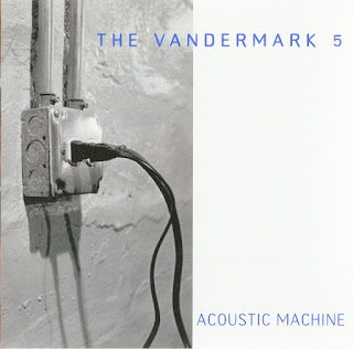 The Vandermark 5, Acoustic Machine