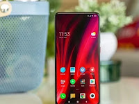 Xiaomi guarantees android 10 for the Mi 9T as early as next month