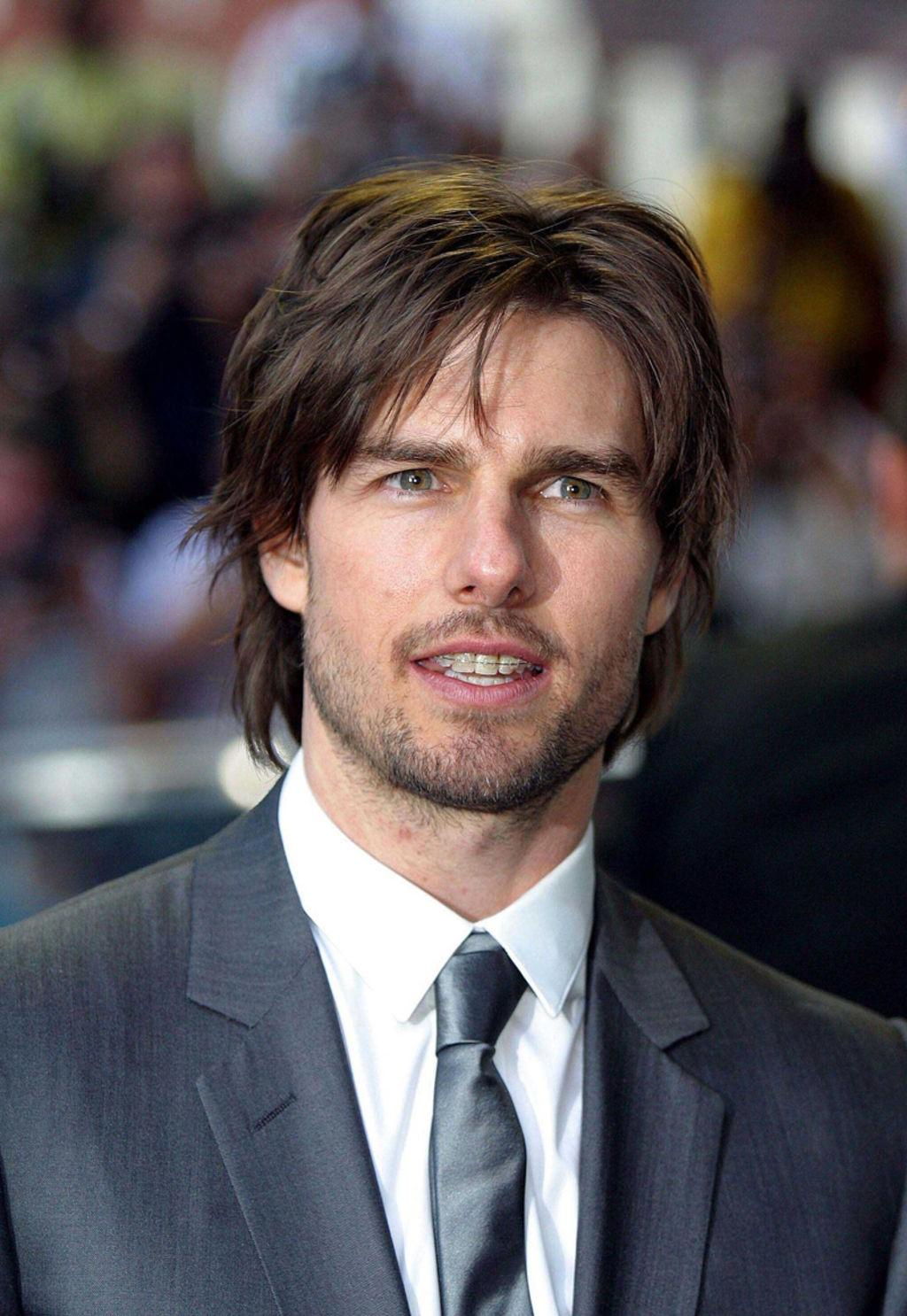 Tom Cruise Hairstyles - Star Hairstyles