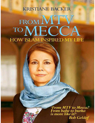 From MTV to Mecca by Kristiane Backer ebook pdf free download