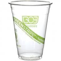 bioplastic cup compostable cup