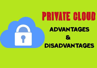 6 Advantages and Disadvantages of Private Cloud | Limitations & Benefits of Private Cloud