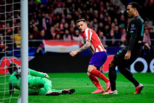 حقيقة إلغاء مباراة ليفربول وأتلتيكو مدريد في دوري أبطال أوروبا