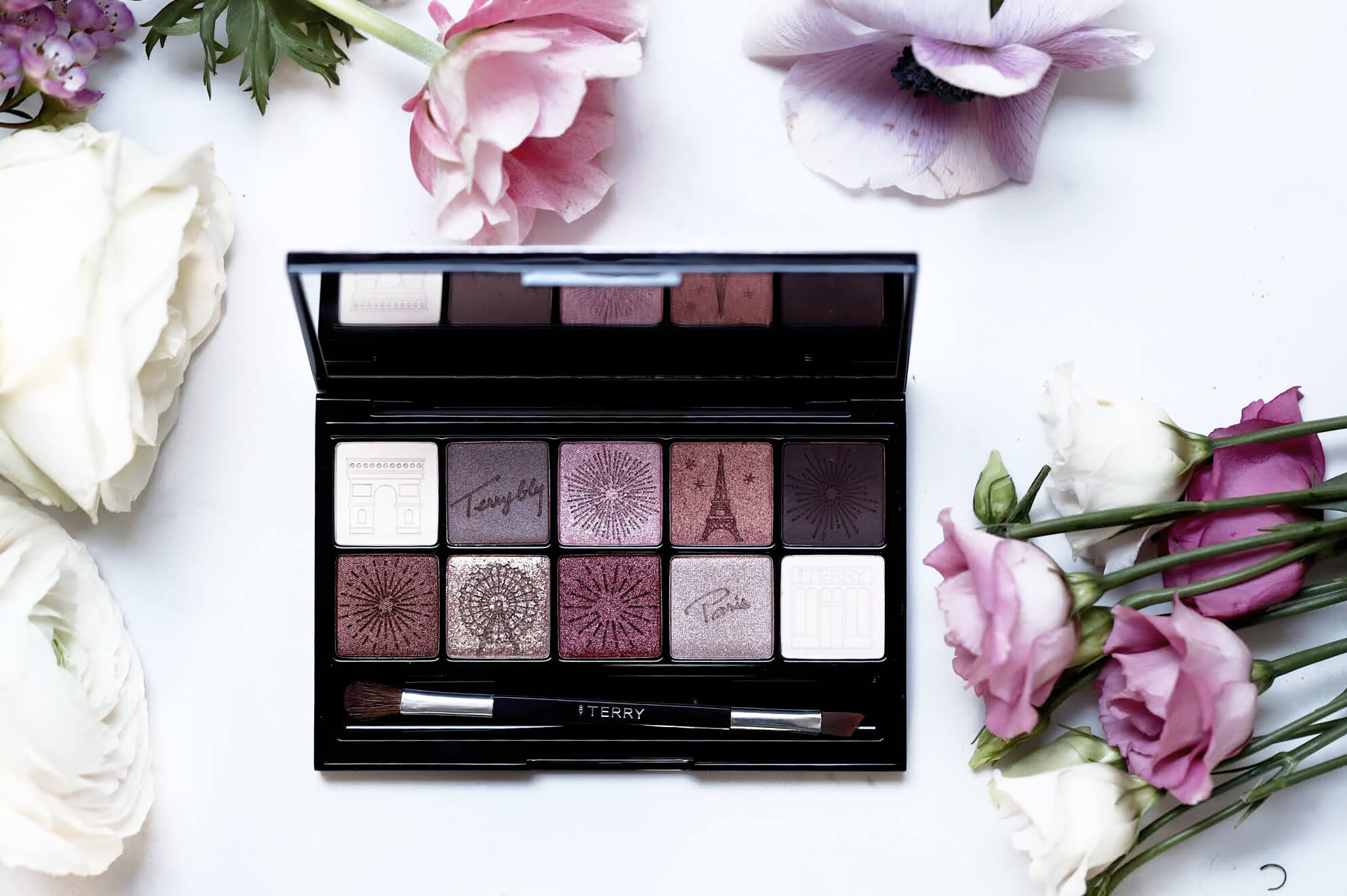 By Terry VIP Expert Palette 3 Paris Mon Amour