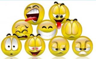 cara membuat emoticon facebook bergerak