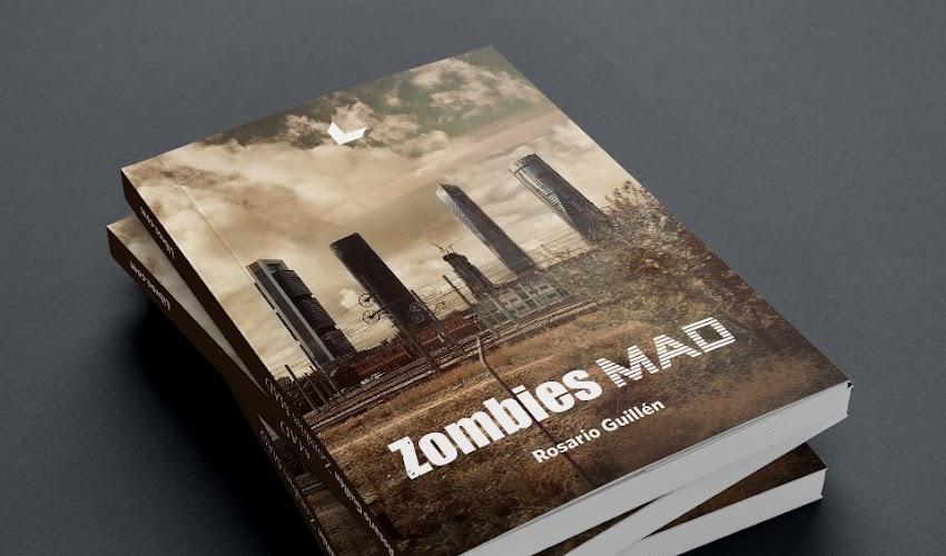 Un poquito más cerca, ¿me ayudáis a publicar mi libro?